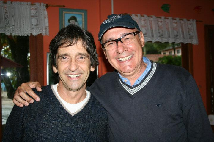 Ricardo Graça Melo e Ito Lueneberg