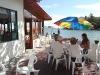 Restaurante Pitangueiras - Entrada Deck